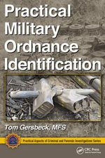 Practical Military Ordnance Identification - Tom Gersbeck