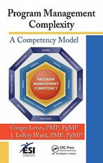 Program Management Complexity : A Competency Model - Ginger Levin