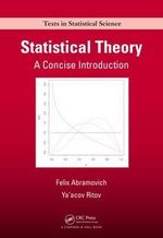 Statistical Theory : A Concise Introduction - Felix Abramovich