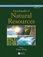 Encyclopedia of Natural Resources - Water - Volume II