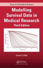 Modelling Survival Data in Medical Research - David Collett
