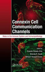 Connexin Cell Communication Channels : Roles in the Immune System and Immunopathology
