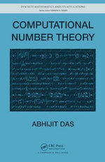 Computational Number Theory - Abhijit Das