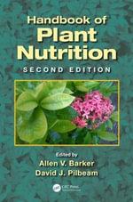 Handbook of Plant Nutrition