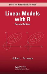 Linear Models with R, Second Edition - Julian J. Faraway