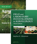Package Price Agroecology : The Ecology of Sustainable Food Systems, Third Edition - Stephen R. Gliessman