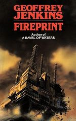 Fireprint - David Jenkins