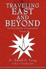 Traveling East and Beyond :  Vol II - Ronald Young