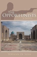 The Opportunists - Silva Yohann de