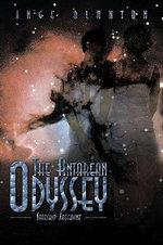 The Antarean Odyssey : Trefayne - Inge Blanton