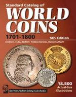 Standard Catalog of World Coins : 1701-1800 - George S. Cuhaj