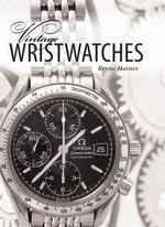 Vintage Wristwatches - Reyne Haines