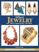 Warman's Jewelry : Identification and Price Guide - Kathy Flood