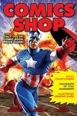 Comics Shop - Maggie Thompson