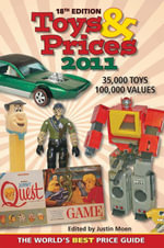 Toys & Prices 2011 - Justin Moen