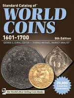 Standard Catalog of World Coins 1601-1700 - George S. Cuhaj