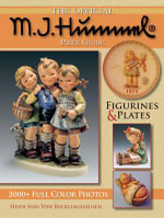 The Official Hummel Price Guide : Figurines & Plates - Heidi Von Recklinghausen