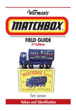 Warman's Matchbox Field Guide - Tom Larson