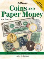 Warman's Coins And Paper Money - Allen G Berman