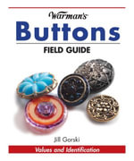 Warman's Buttons Field Guide - Jill Gorski