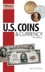 Warman's Companion U.S. Coins & Currency - Allen G. Berman