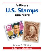 Warman's U.S. Stamps Field Guide - Maurice Wozniak