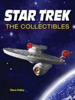 Star Trek the Collectibles - Steve Kelley