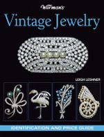 Warman's Vintage Jewelry : Identification and Price Guide - Leigh Lesher