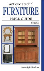 Antique Trader Furniture Price Guide - Kyle Husfloen