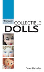 Warman's Companion Collectible Dolls - Dawn Herlocher