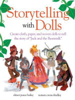 Storytelling with Dolls : Meet in the Middle - Elinor Peace Bailey