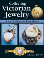 Collecting Victorian Jewelry - Jeanenne Bell