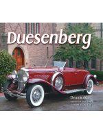 Duesenberg - Dennis Adler