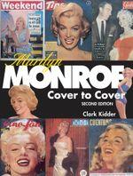 Marilyn Monroe : Cover to Cover - Kidder Kidder