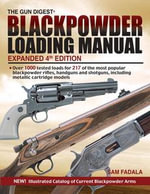 Black Powder Loading Manual - Sam Fadala