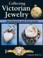 Collecting Victorian Jewelry : Identification and Price Guide - Jeanenne Bell