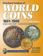 Standard Catalog of World Coins, 1801-1900 - Thomas Michael