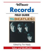 Warman's Records Field Guide : Values and Identification - Tim Neely