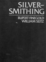 Silversmithing - Rupert Finegold