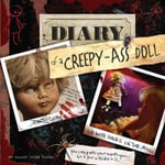 Diary of a Creepy-Ass Doll - Stacey Leigh Brooks