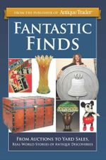 Fantastic Finds - Eric Bradley