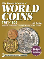 Standard Catalog of World Coins, 1701-1800 - George S. Cuhaj