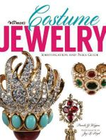 Warman's Costume Jewelry : Identification and Price Guide - Pamela Y. Wiggins