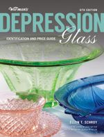 Warman's Depression Glass : Identification and Price Guide - Ellen Schroy
