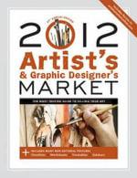Artist's & Graphic Designer's Market 2012 : Artist's & Graphic Designer's Market