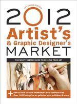 2012 Artist's & Graphic Designer's Market - Mary Burzlaff Bostic