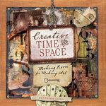 Creative Time and Space - Rice Freeman-Zachery