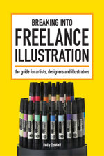 Breaking Into Freelance Illustration - Holly DeWolf