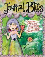 Journal Bliss - Violette