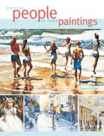 Putting People in Your Paintings - Laurel Hart